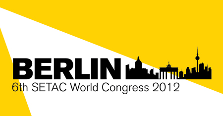 6th SETAC World Congress