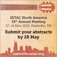 Nashville abstract submission