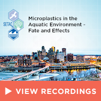 Microplastics in the Aquatic Environment-Fate and Effects
