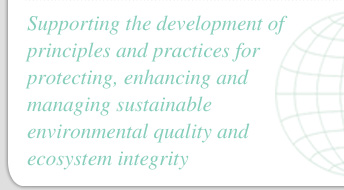SETAC mission statement